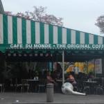 Original Cafe Du Monde