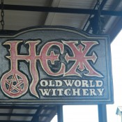 Hex Witchery  New Orleans
