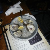 Oysters La Bayou New Orleans