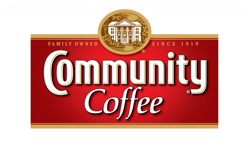 CC's Community Coffee House Logo
