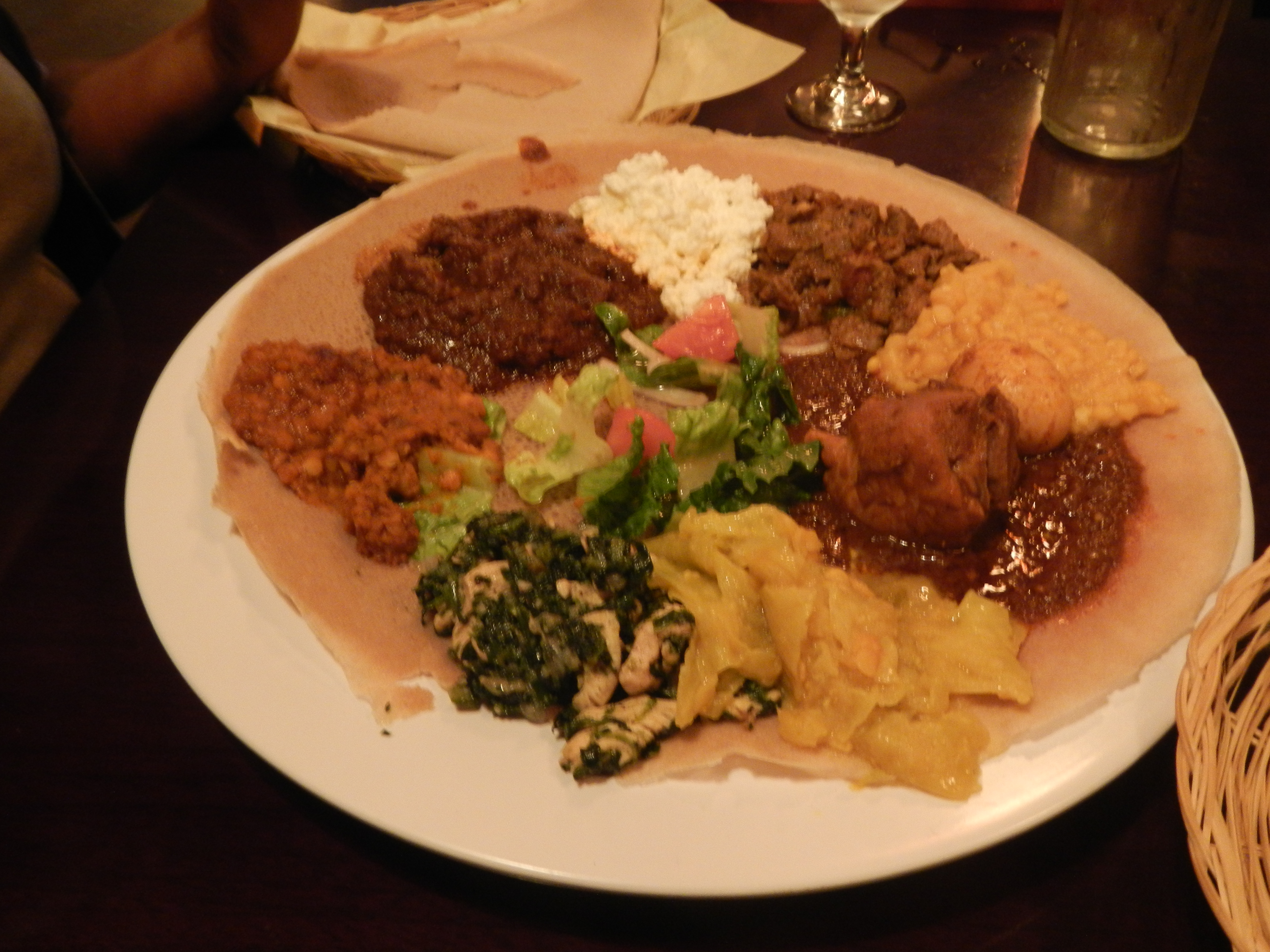 Ethiopian food san antonio food habesha ethiopian restaurant review seattle wa where to eat forumfinder Image collections