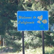 Welcome to California HWY 101