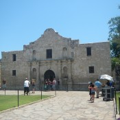 The Alamo - what to do in san antonio