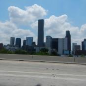 Houston TX Downton