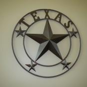 Texas Welcome Center Eastern Border