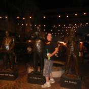 Kenin feeling Jazzy New Orleans LA