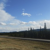 Logging and Farming in Northern Canada