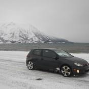Great place to stop along Lake Kluane