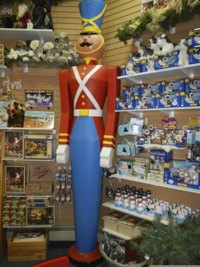 The Santa Clause 2 Toys For Tots : Florida to alaska road trip route tok fairbanks