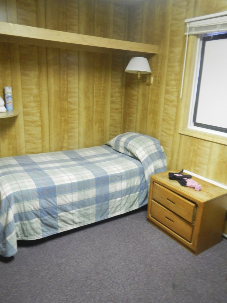 Our Great room at Prudhoe Bay Hotel