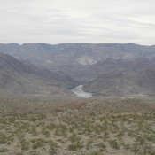 The Arizona Desert - Road Trip Route Las Vegas to Flagstaff