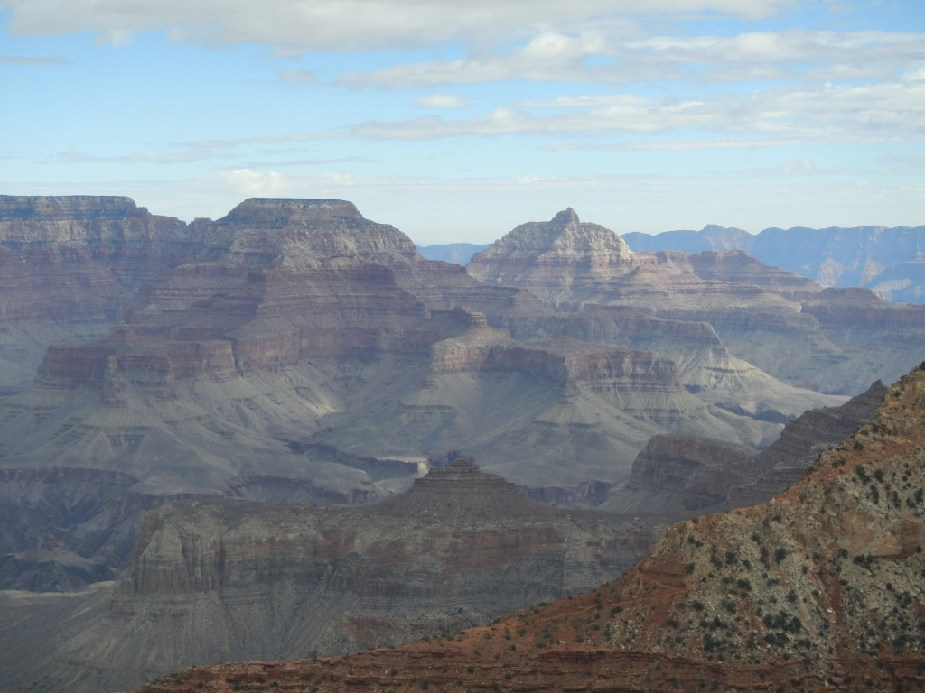 Grand Canyon South Rim Road Trip Route 66 Las Vegas to Flagstaff to Albuquerque