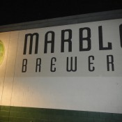 Marble Brewery Albuquerque New Mexico