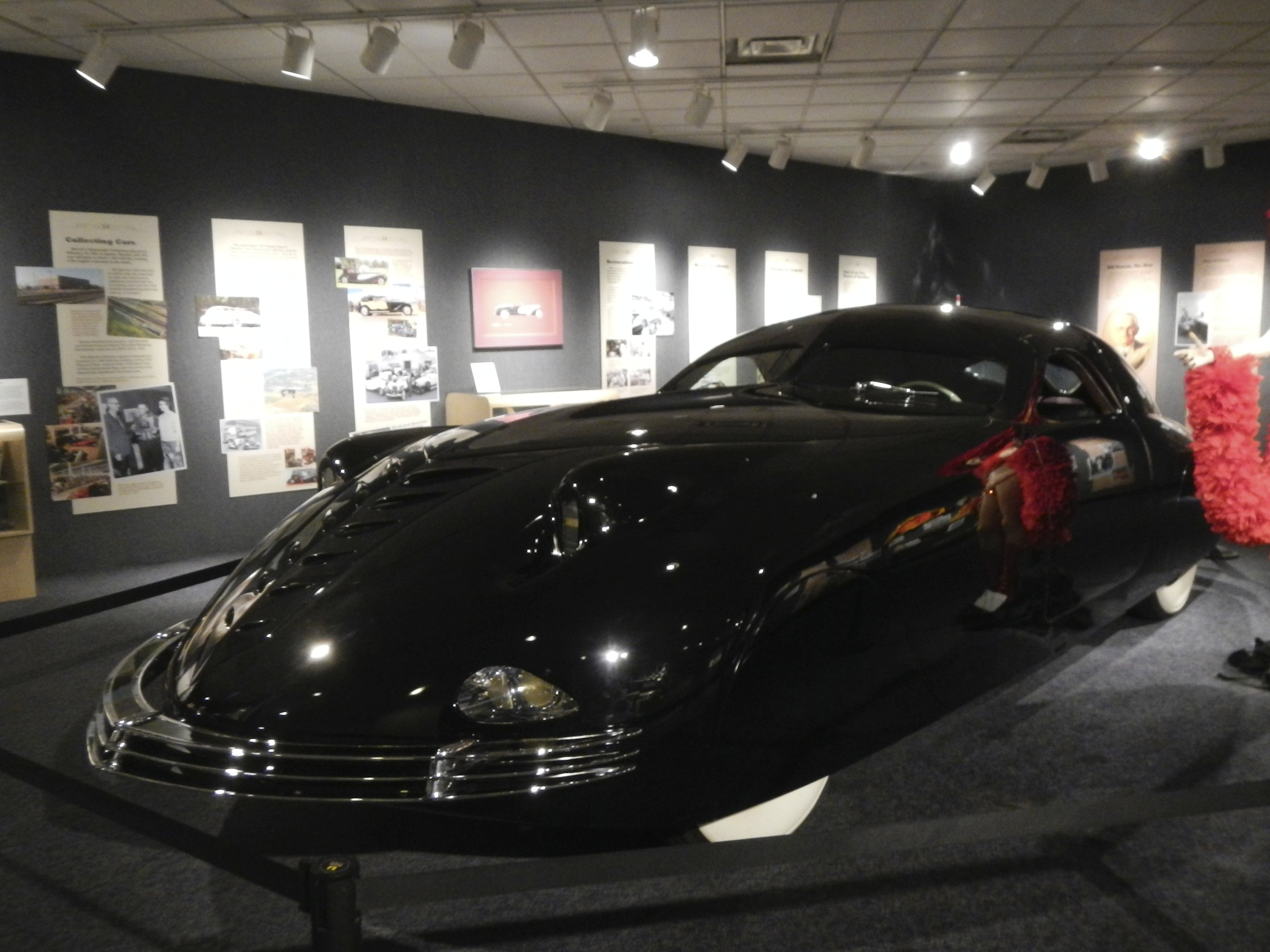 photos from the national automobile museum reno review. Black Bedroom Furniture Sets. Home Design Ideas