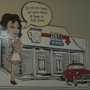 Dot's Diner in New Orleans LA