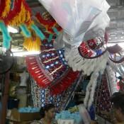 Mas Camp- Carnival in Trinidad