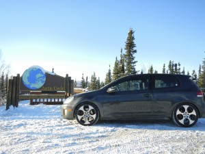 Road Trip from Florida to Alaska