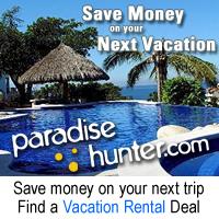Paradise Hunter Vacation Rentals