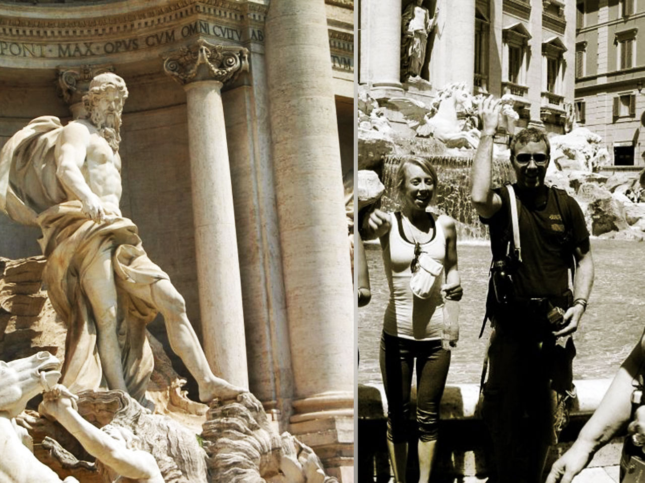 rome a photo essay by a backpacker s tale trevi 2