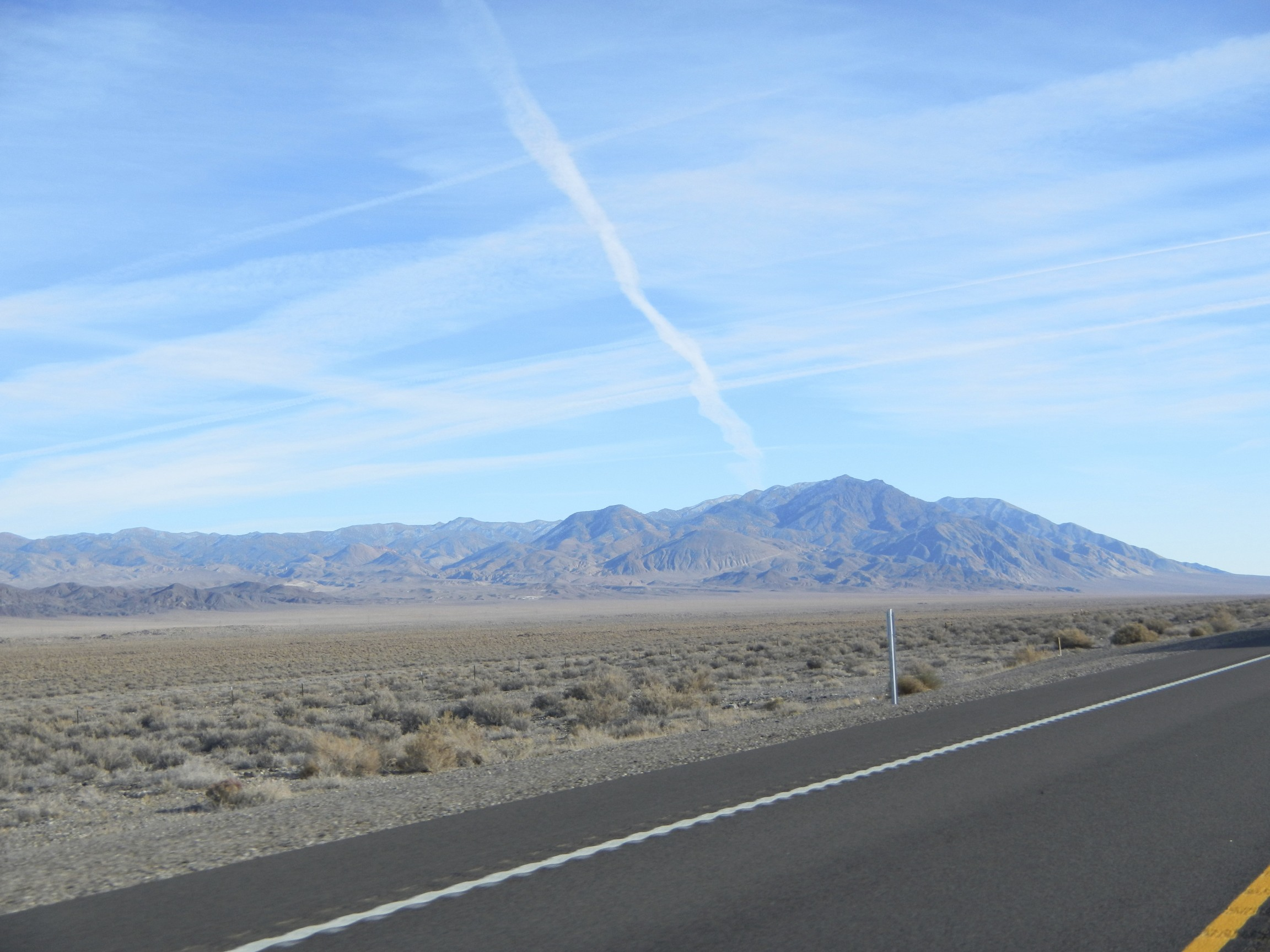 Were Going To Be Seeing Some Really >> Roadside Attractions | Hawthorne Ordnance Museum | Reno to Las Vegas