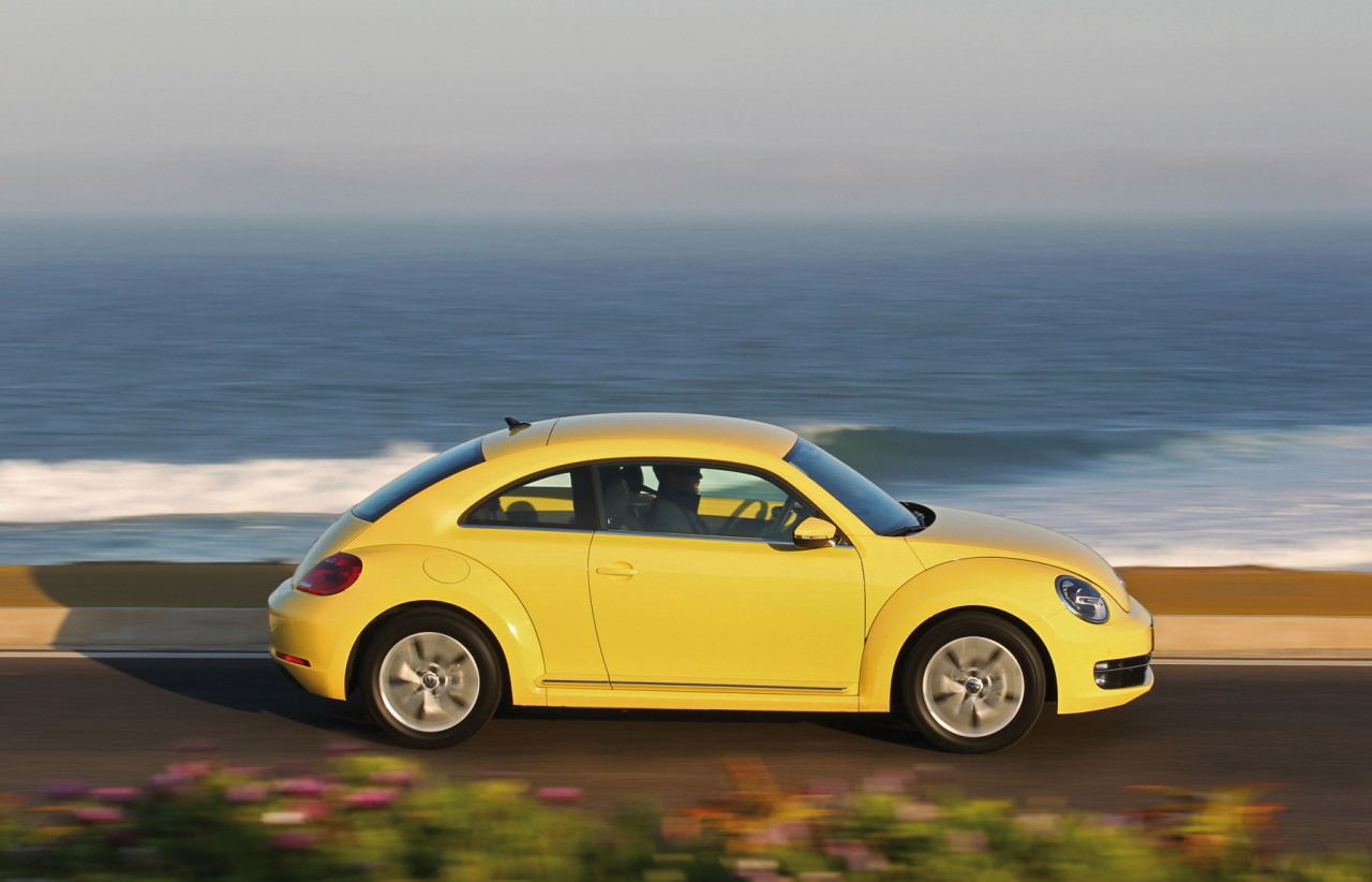 volkswagen beetle yellow 2017. Black Bedroom Furniture Sets. Home Design Ideas