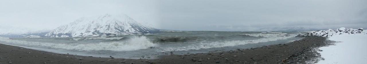 Alaska Canada Highway 19