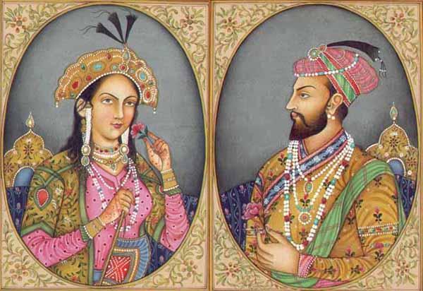 taj mahal the worlds most iconic symbol of love