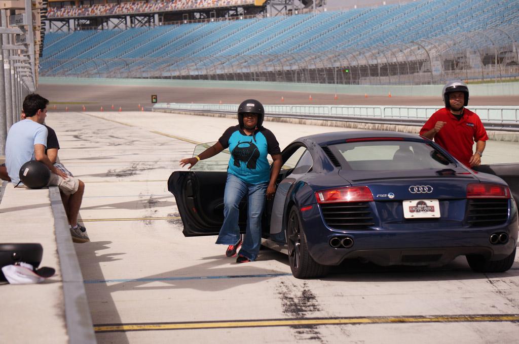 Miami Exotic Auto Racing Reiew