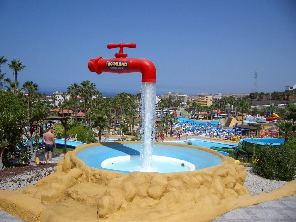 water parks What makes a journey to the warm and sunny arizona desert complete how  about a day at one of the top ten water parks in the united states the entire.