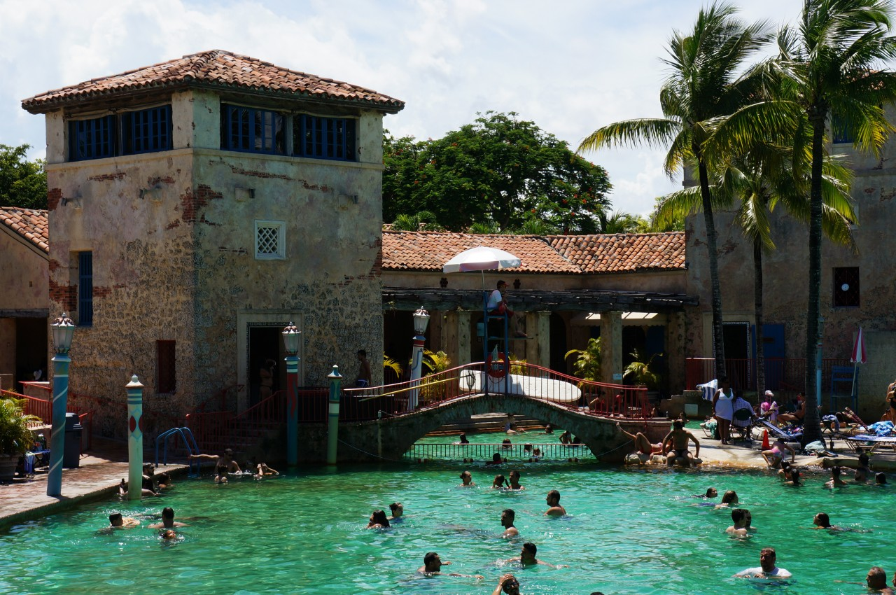 the venetian pool coral gables fl miami things to do in