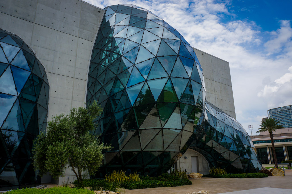 Salvador dali museum discount coupons