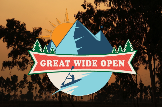 Touring Exotic India with Great Wide Open