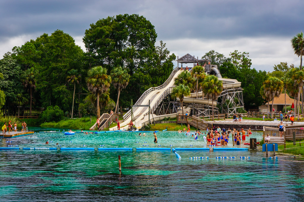Mermaids Do Exist At Weeki Wachee Springs State Park