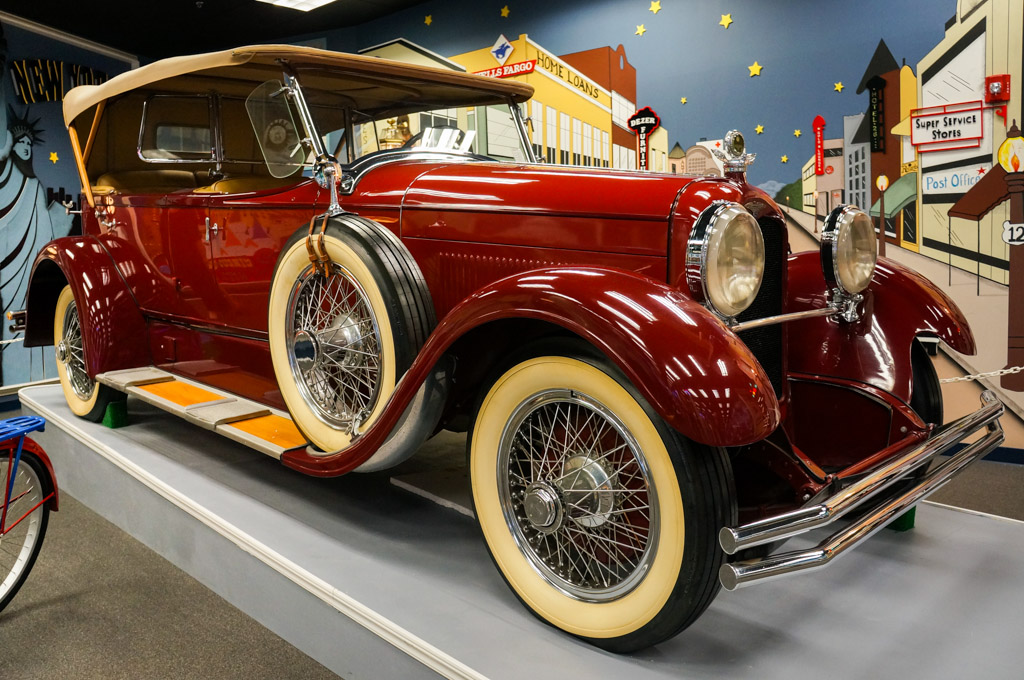 MIami Automobile Museum - The Dezer Collection | Car Museum | Review