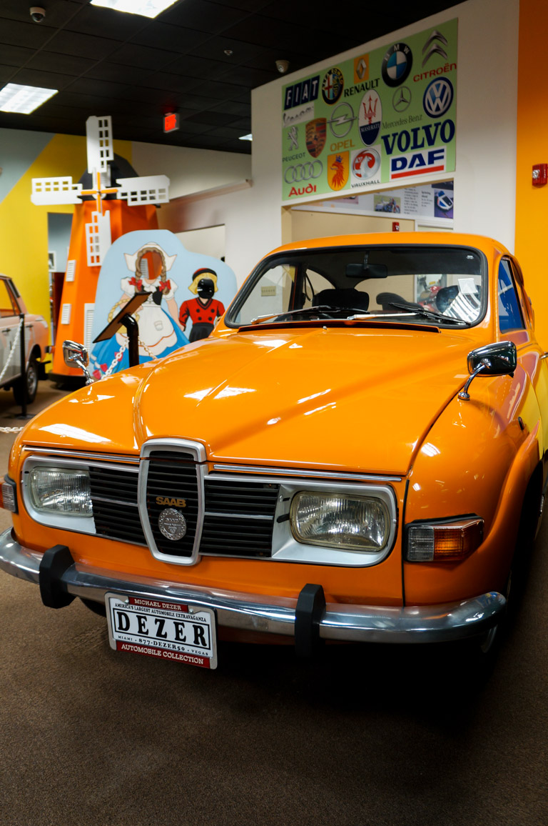 BMW Is From Which Country >> MIami Automobile Museum - The Dezer Collection | Car Museum | Review