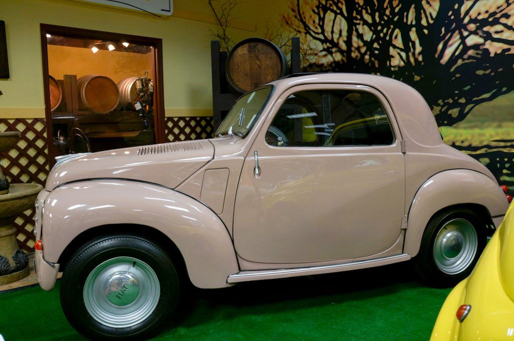 MIami Automobile Museum - The Dezer Collection | Car Museum | Review