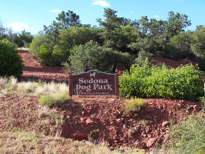 Guide to Pet Friendly Sedona