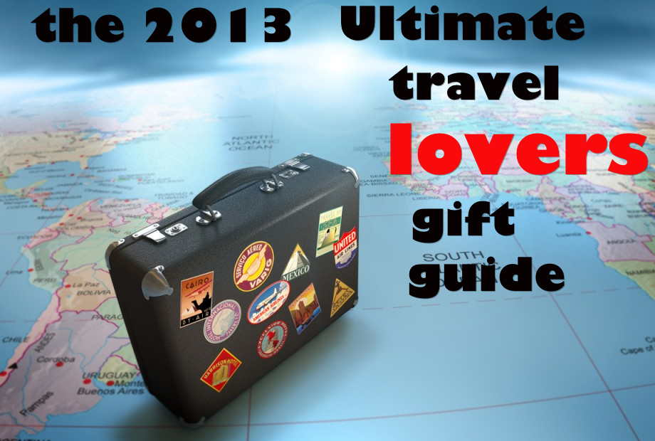 travel lovers guide