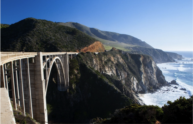 5 Scenic Drives In America That Can Be Done In A Weekend