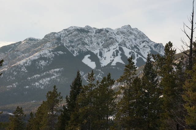 Hidden Ridge Resort, Banff AB – A Home Away From Home