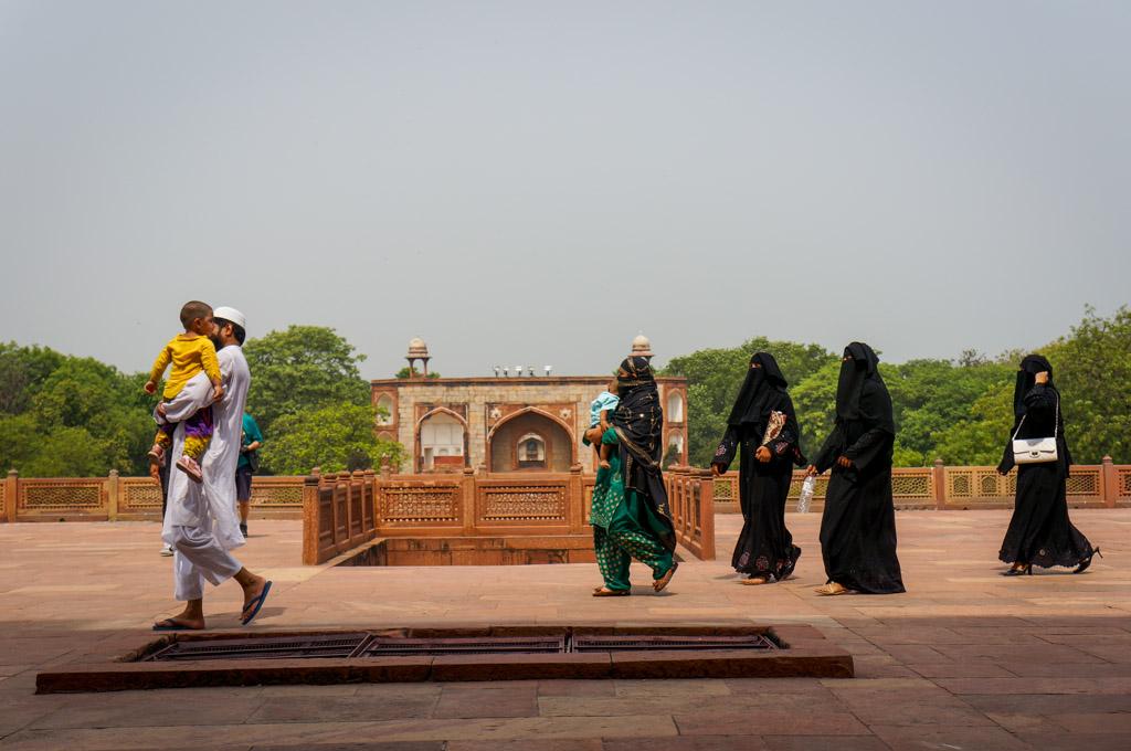 Humayun Tomb Delhi India 14