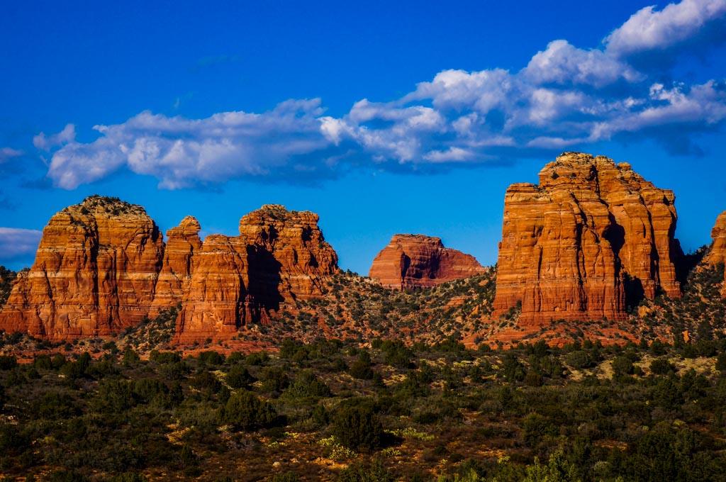 Arizona Scenic Day Tours