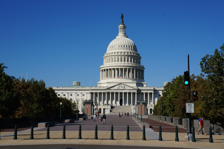 Washington Dc Capitol Tour Information