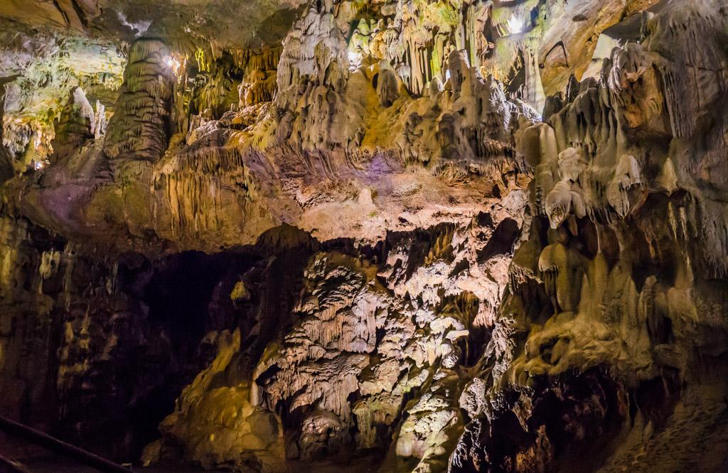 how to get wailing caverns original