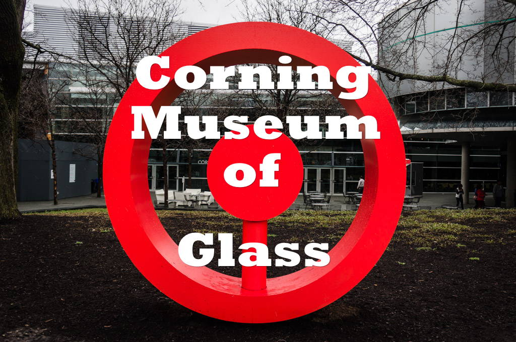 Corning Museum Of Glass 11