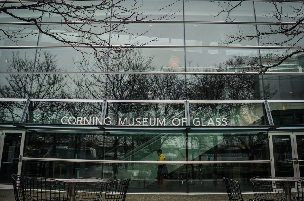 Corning Museum Of Glass 55