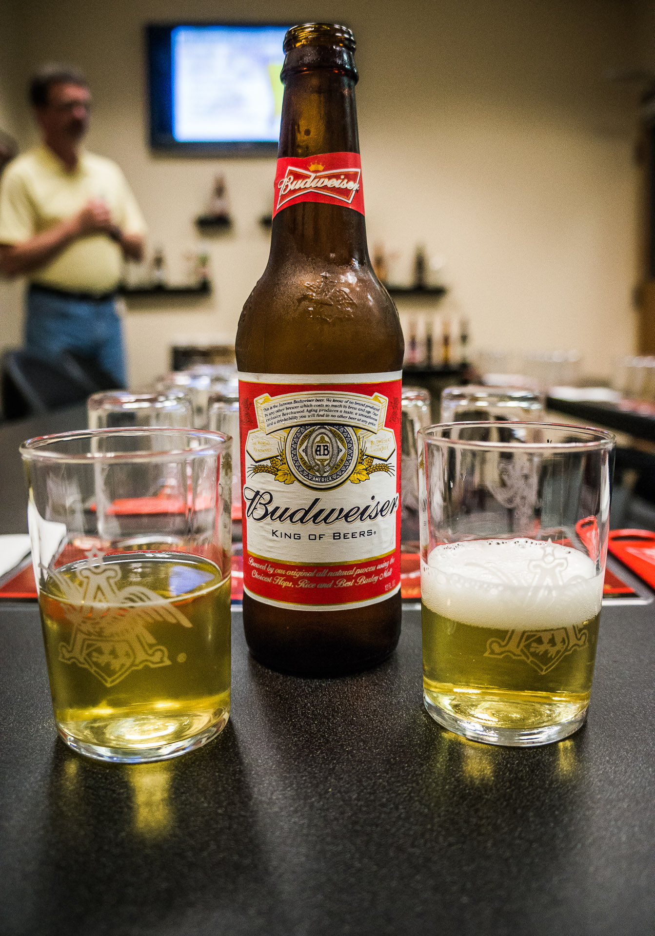 Budweiser Beer School in Jacksonville, FL Review and Tour