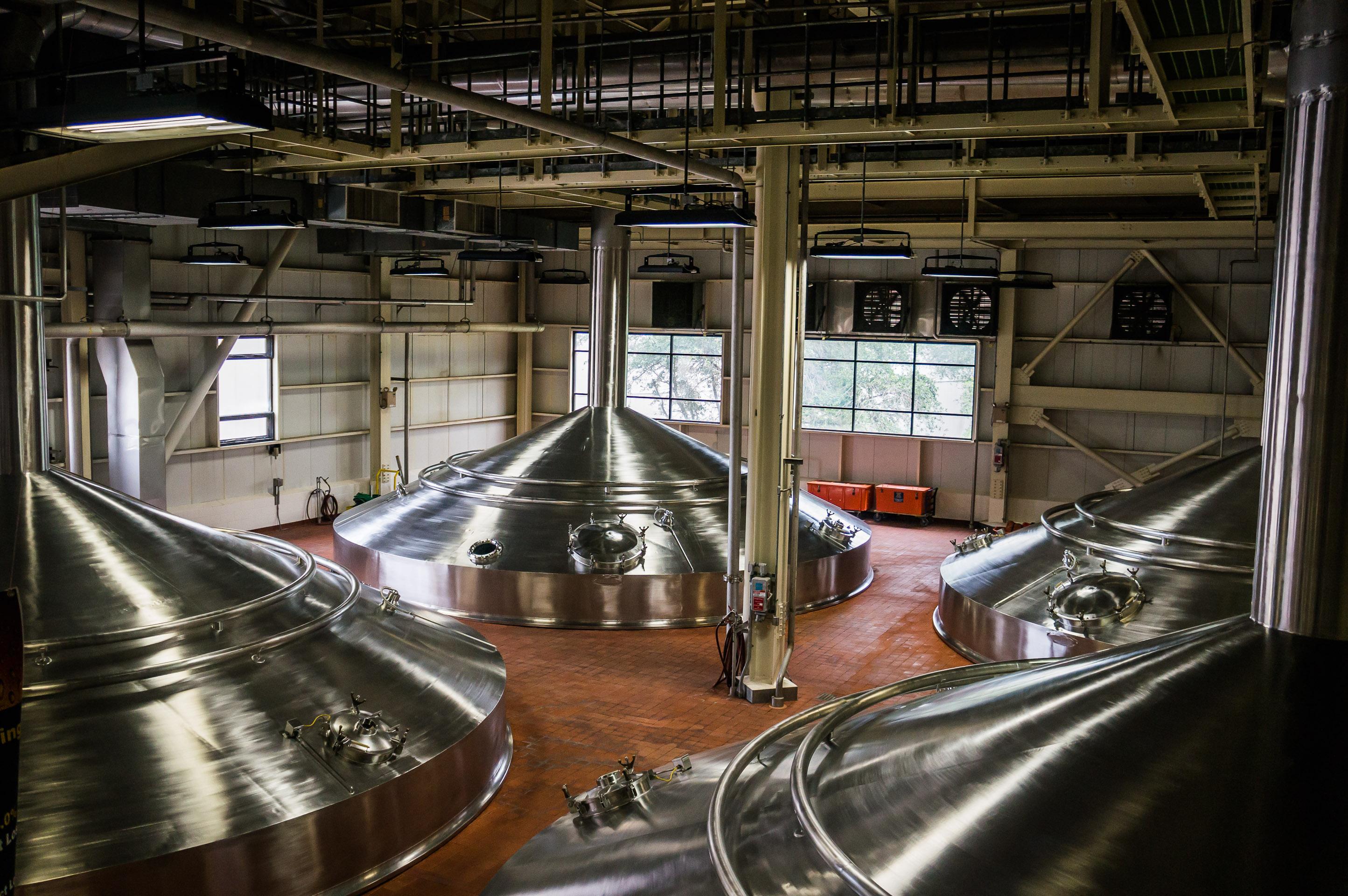 Budweiser Brewery Jacksonville Fl Tours
