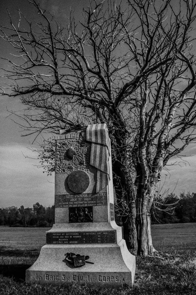 Gettysburg to Harrisburg PA