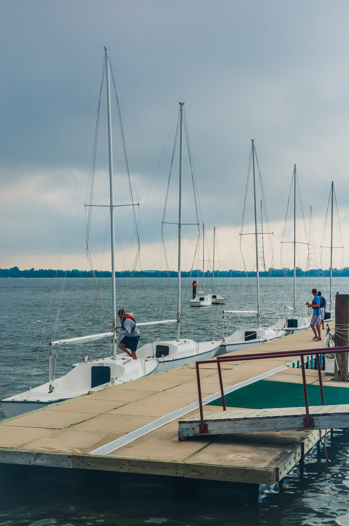 Annapolis Sailing School 075